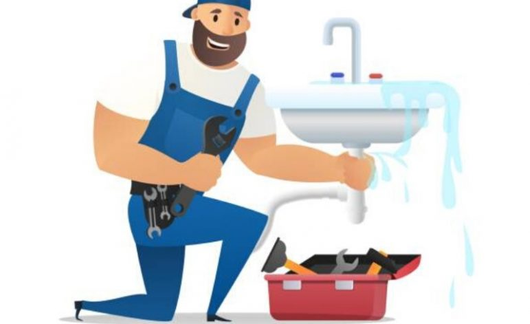 Plumber – a profession of many possibilities – a profession of the future!