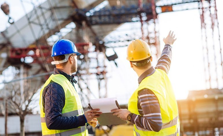 Building Supervision Inspector (Investor) – private sector