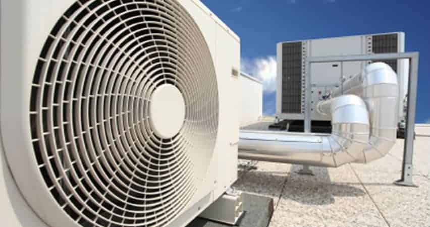 Heating, Ventilation and Air Conditioning Efficiency | clarke-rush.com