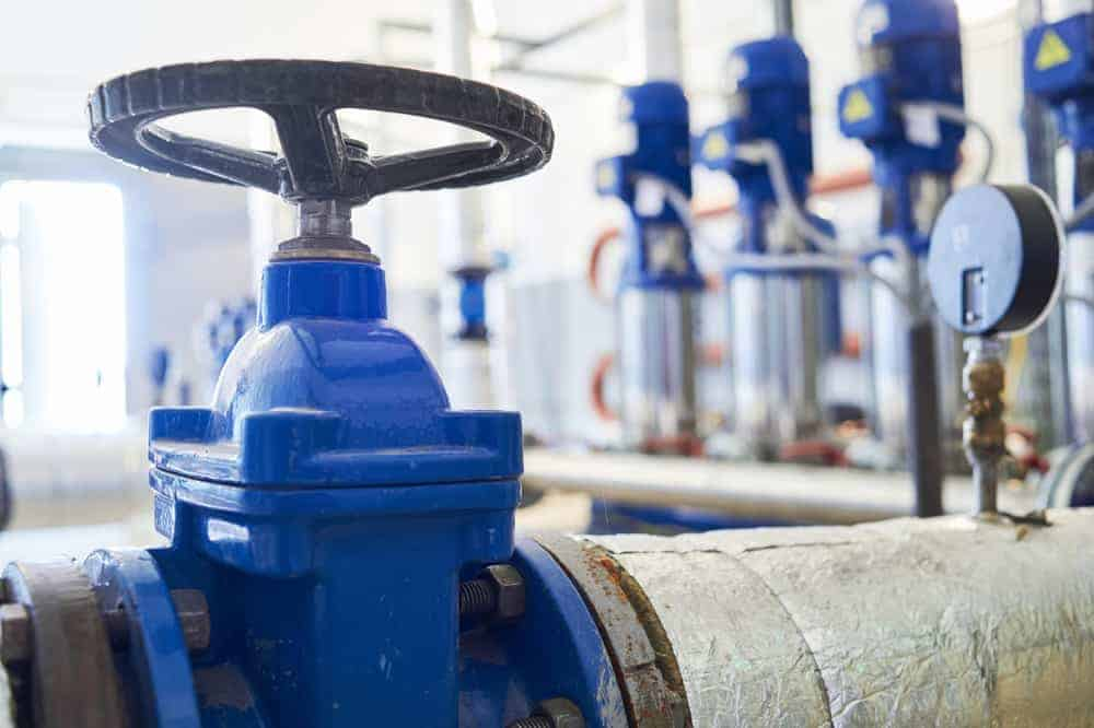 Tender awarded for pump station upgrade - Pump Industry Magazine